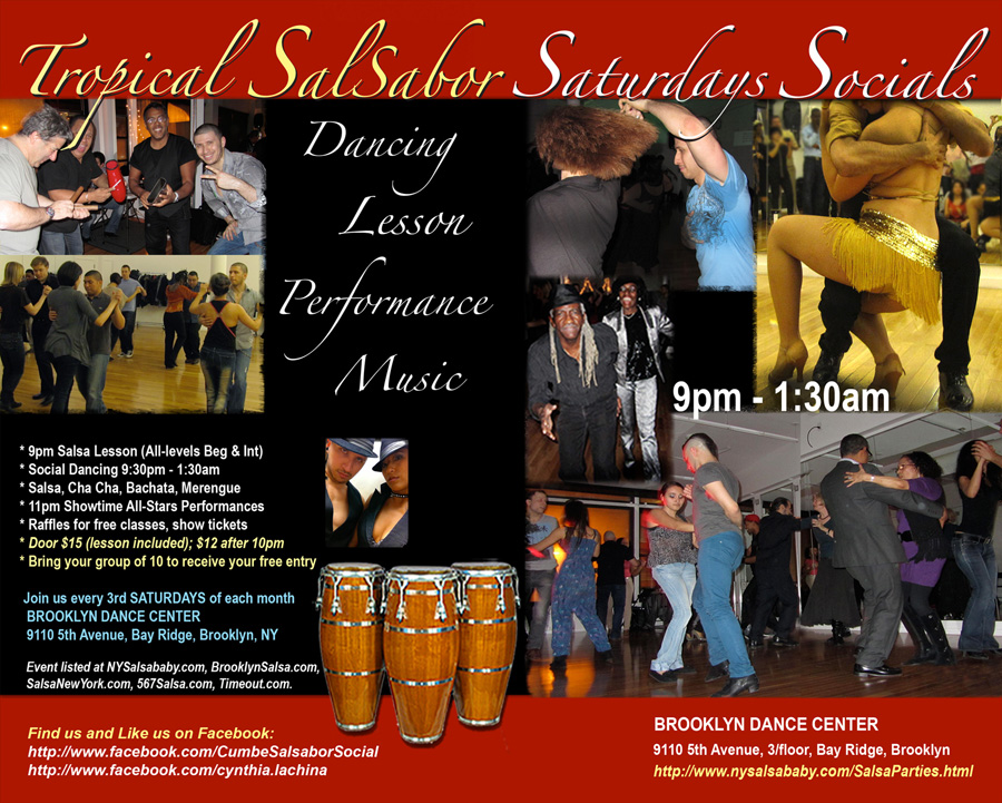 center ridge latin singles At arthur murray dance school, we are a trusted learning center with a 105-year history find out how we can help get you out on the dance floor today.